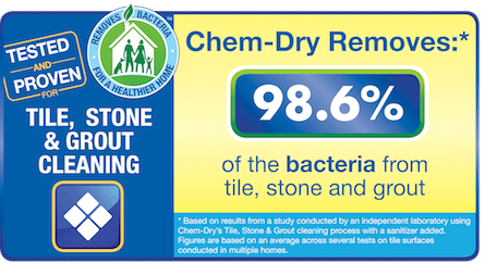 Chem-Dry of the Southwest Professional Tile, Grout and Stone Cleaning Services in Durango