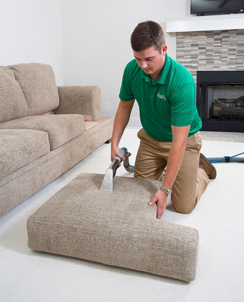 Chem-Dry of the Southwest professional upholstery cleaning in Durango
