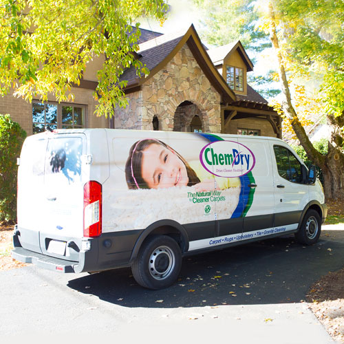 Chem-Dry of the Southwest provides professional carpet and upholstery cleaning services in Durango.